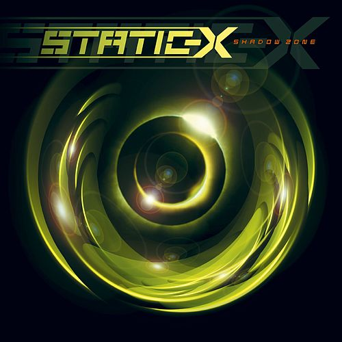 Shadow Zone de Static-X