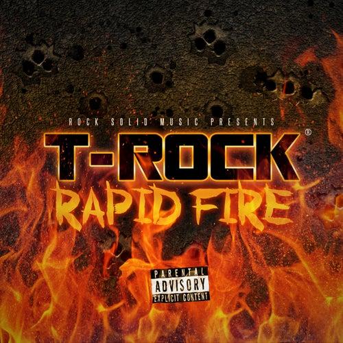 Rapid Fire by T-Rock