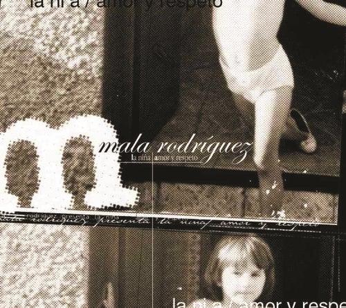 La Niña (USA) de Mala Rodriguez