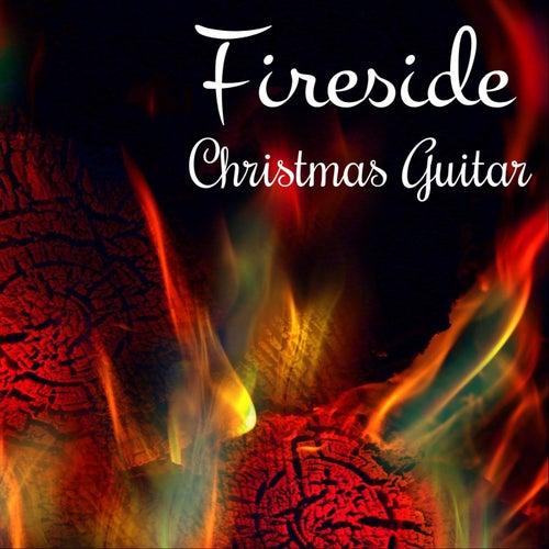 Fireside (Christmas Guitar) de Jamie Dupuis
