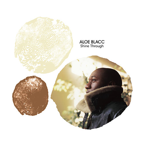 Shine Through di Aloe Blacc