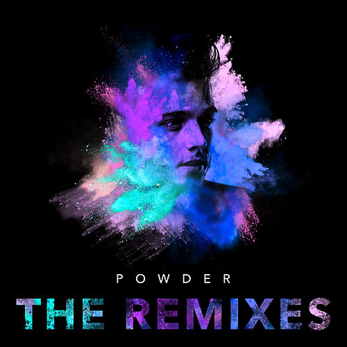 Powder (The Remixes) von Luca Hänni