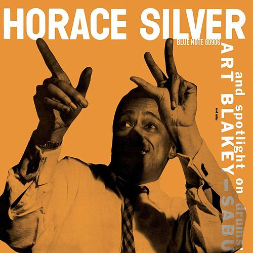 Horace Silver Trio de Horace Silver