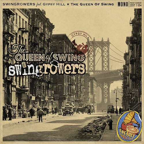 The Queen of Swing von Swingrowers