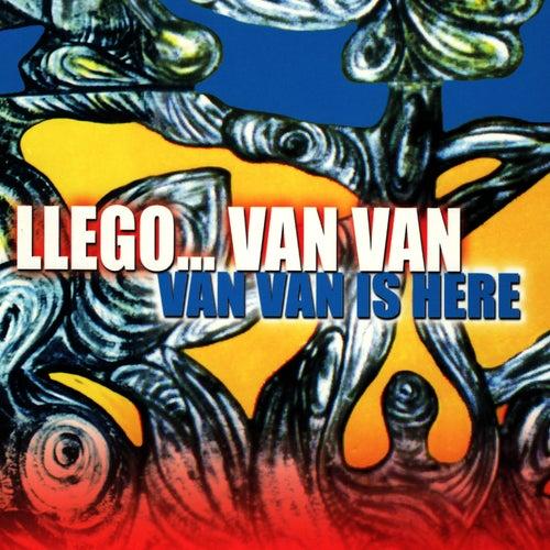 Llego... Van Van: Van Van Is Here de Los Van Van