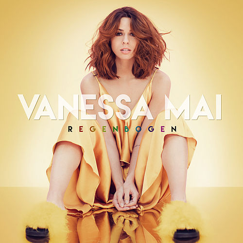 Regenbogen (Gold Edition) von Vanessa Mai