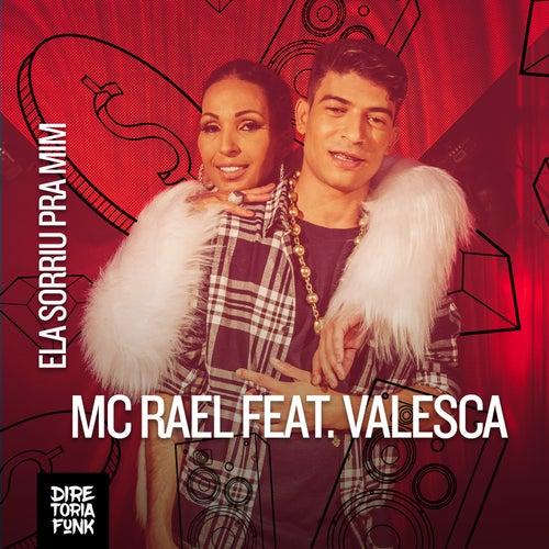 Ela Sorriu Pra Mim von MC Rael
