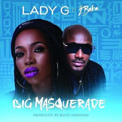 Big Masquerade de Lady G