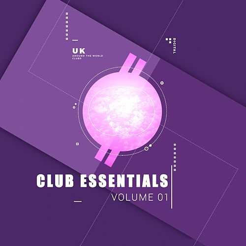 Club Essentials, Vol. 1 by Various Artists