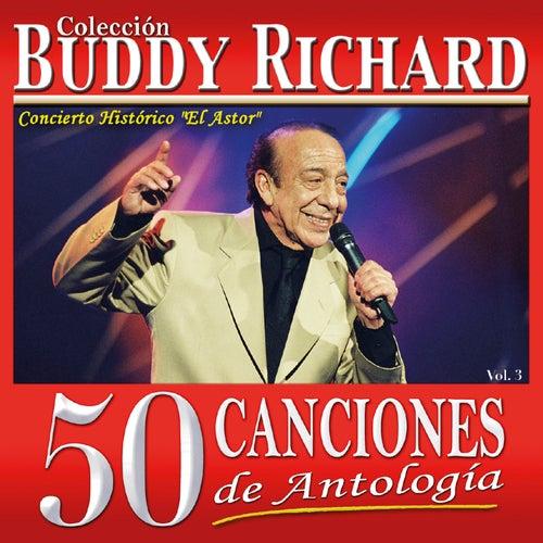Canciones de Antología (Vol. 3) de Buddy Richard