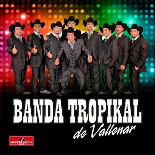 Lo Nuevo de La Banda Tropikal de Vallenar
