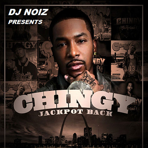 Jackpot Back by Chingy