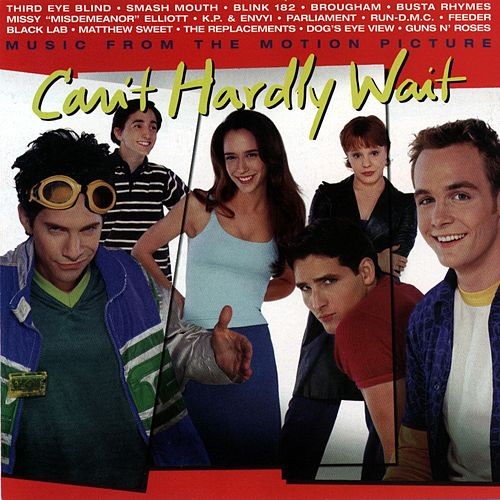 Can't Hardly Wait by Various Artists