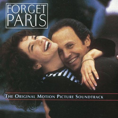Forget Paris - The Original Motion Picture Soundtrack de Various Artists
