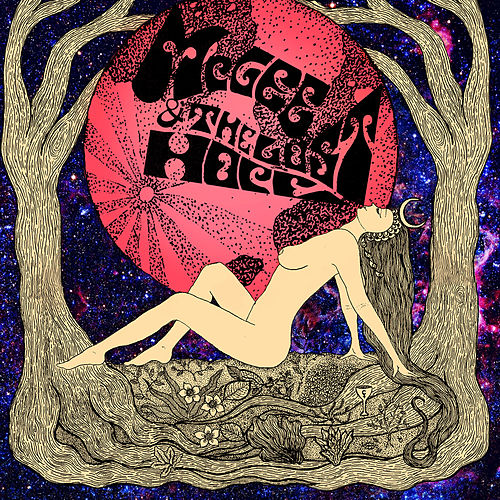 Magick Beings by McGee