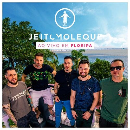 1º Show de Volta aos Palcos: Ao Vivo em Floripa de Jeito Moleque