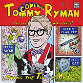 Having the Time of My Life by Tommy Ryman