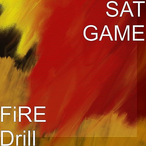 FiRE Drill by Sat Game
