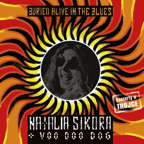 Buried Alive in the Blues de Natalia Sikora