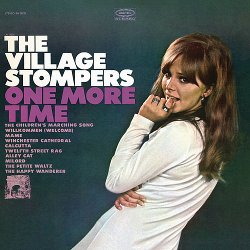 One More Time von The Village Stompers