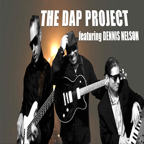 The Dap Project by Dennis Nelson