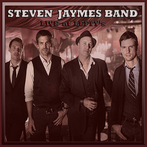 Live at Lefty's by Steven Jaymes