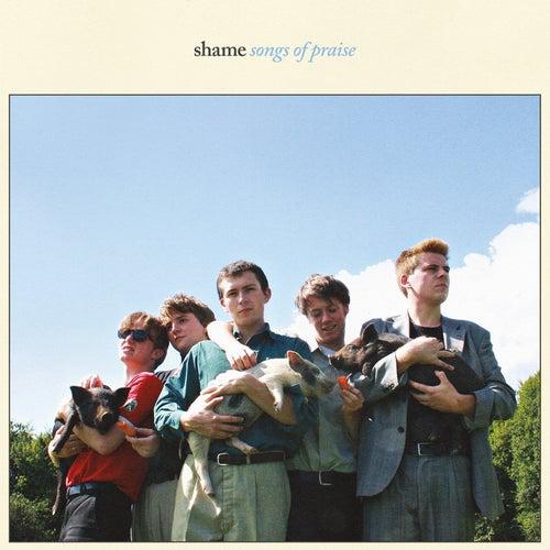 Songs of Praise de Shame
