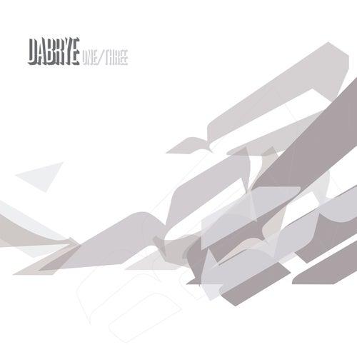 One/Three (2018 Remaster) by Dabrye