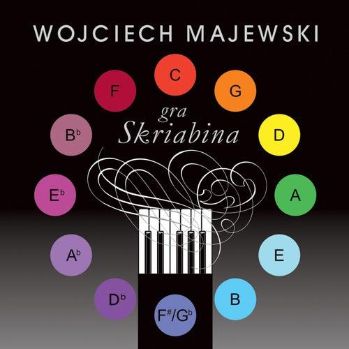 Wojciech Majewski gra Skriabina von Wojciech Majewski