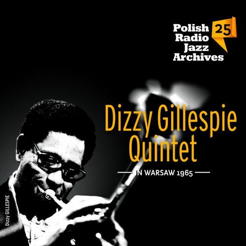In Warsaw 1965 van Dizzy Gillespie