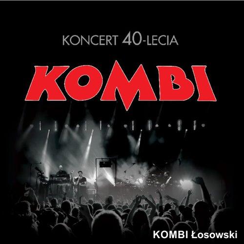 Koncert 40-Lecia by Kombi