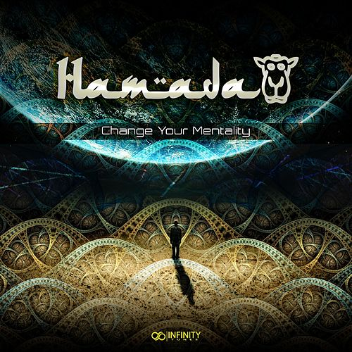 Change Your Mentality - Single von Hamada