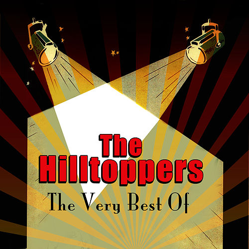 The Very Best Of de The Hilltoppers