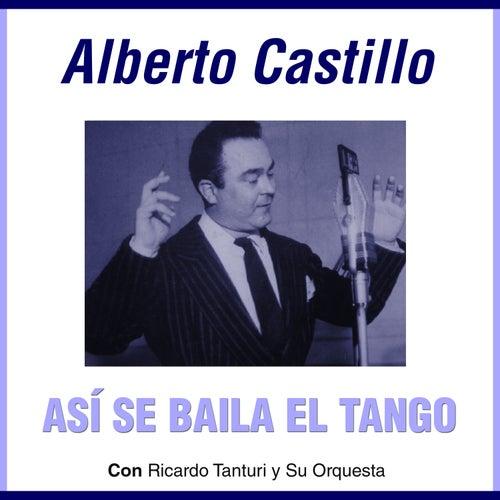 Grandes Del Tango 14 von Alberto Castillo
