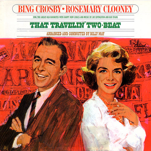 That Travelin' Two-Beat de Bing Crosby