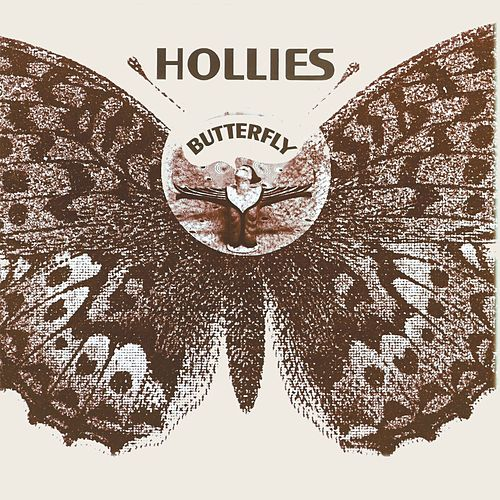 Butterfly de The Hollies