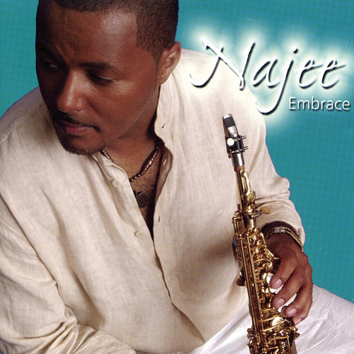 Embrace by Najee