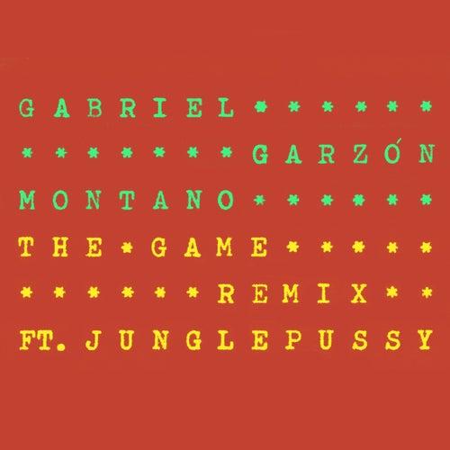 The Game Remix de Gabriel Garzón-Montano