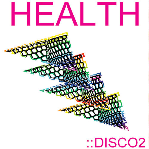 Disco2 by HEALTH