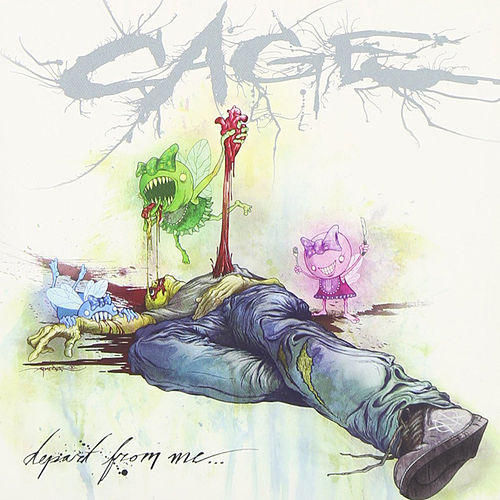 Depart from Me (Deluxe Edition) von Cage