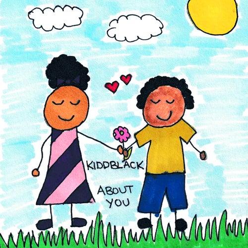 About You de Kiddblack