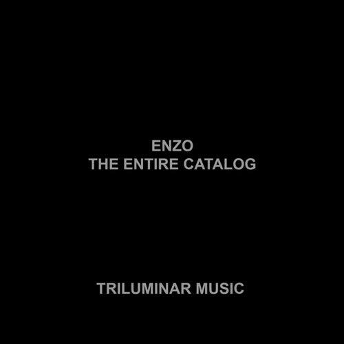 The Entire Catalog - EP von Enzo