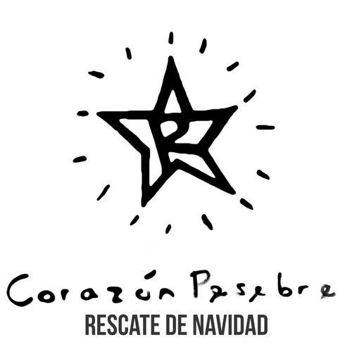 Corazón Pesebre by Rescate