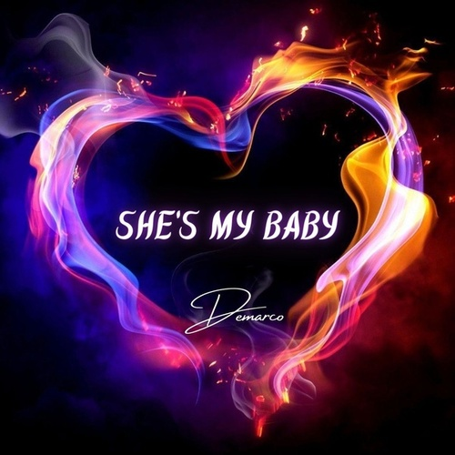 She's My Baby by Demarco