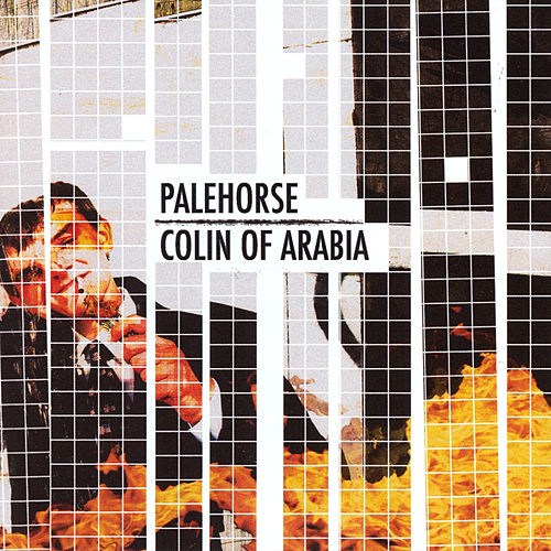 Split: Palehorse & Colin of Arabia by Various Artists