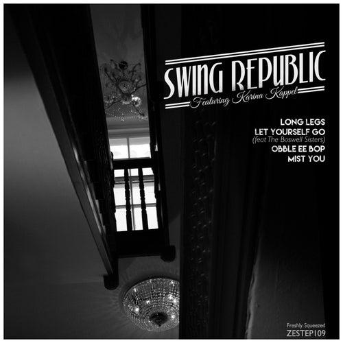 Long Legs de Swing Republic