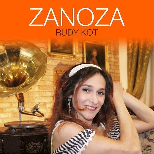 Rudy Kot by Zanoza