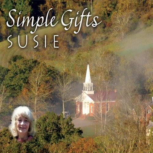Simple Gifts von Susie