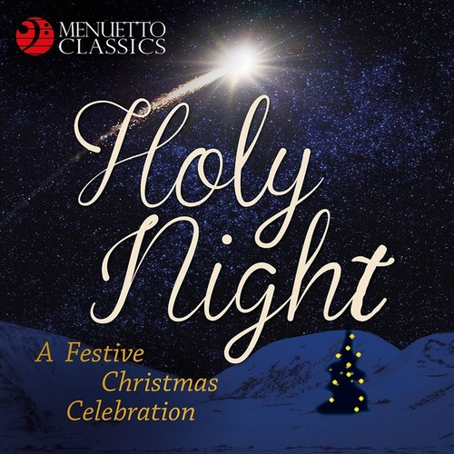 Holy Night - A Festive Christmas Celebration by Various Artists