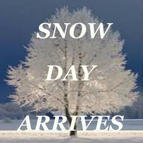 Snow Day Arrives de Various Artists